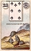 Lenormand Bedeutung M�use