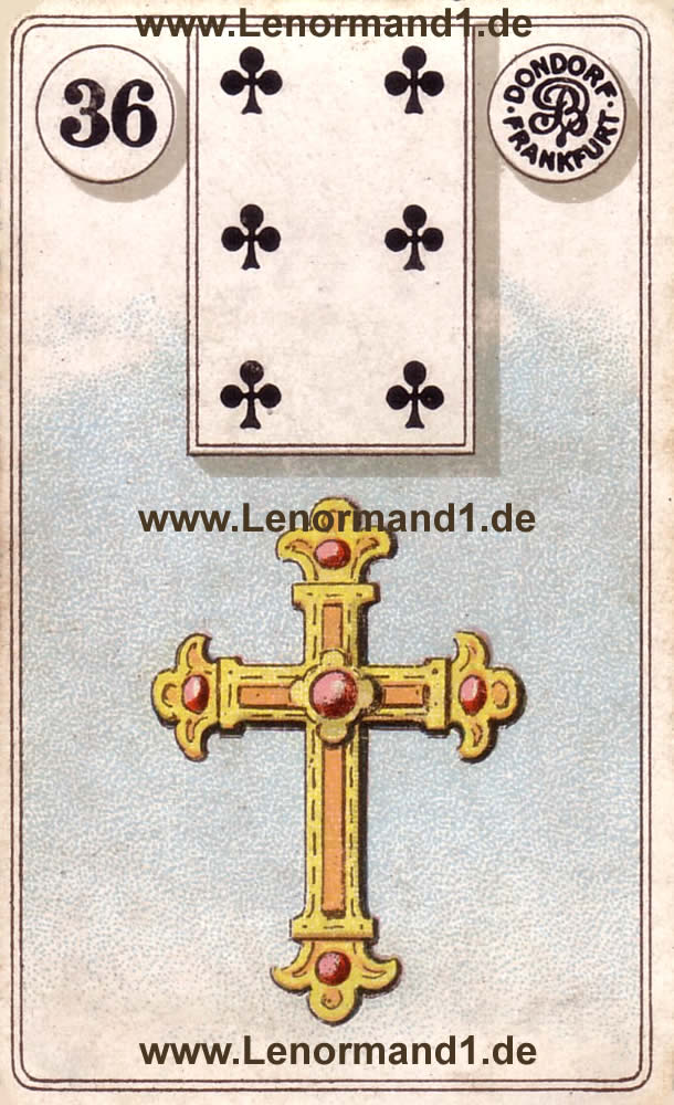 lenormand bedeutung das kreuz online deutung von dem. Black Bedroom Furniture Sets. Home Design Ideas
