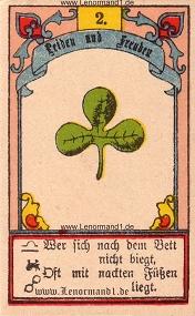 Klee, Gustav Kühn Lenormand