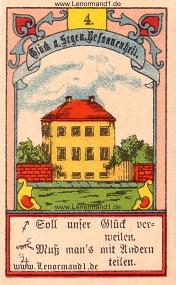 Haus, Gustav Kühn Lenormand