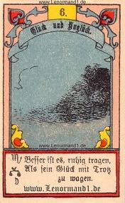 Wolken, Gustav Kühn Lenormand