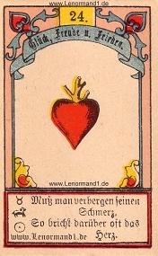 Herz, Gustav Kühn Lenormand