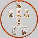 Lenormand Legesysteme