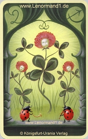 , Mystisches Lenormand