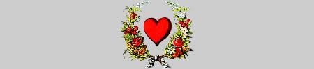Lenormand Bedeutung die Blumen
